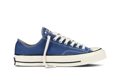 Converse All Star Chuck'70 True Navy