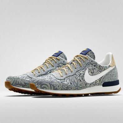 Nike Internationalist x Liberty London