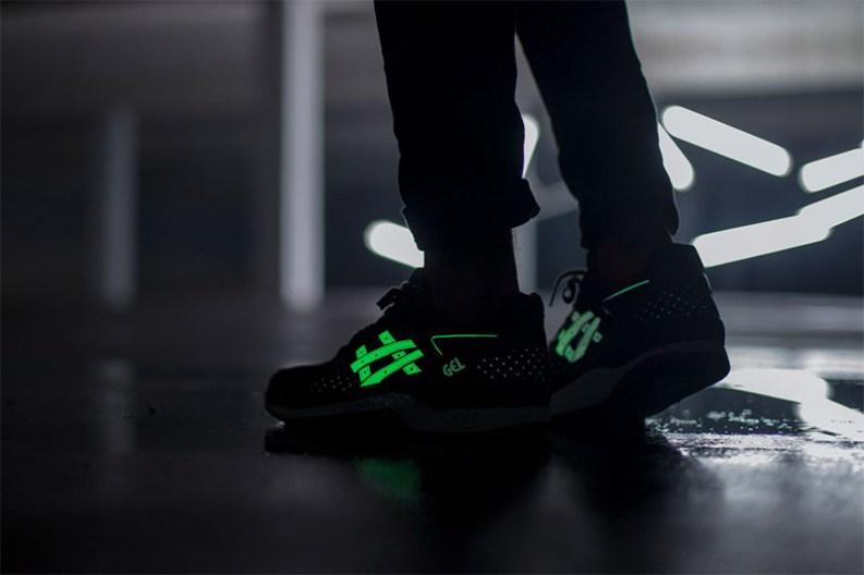 ASICS / Glow in the Dark