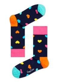 Happy Socks x San Valentín