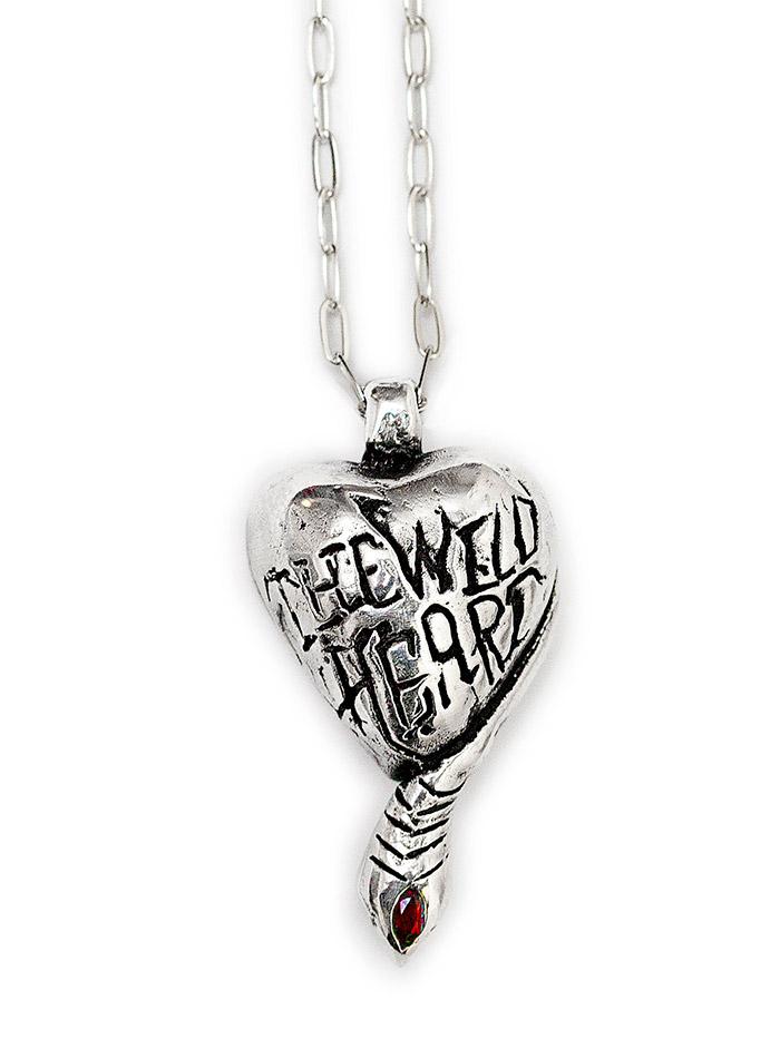 """""""The Wild Heart"""" de Mava Haze"""
