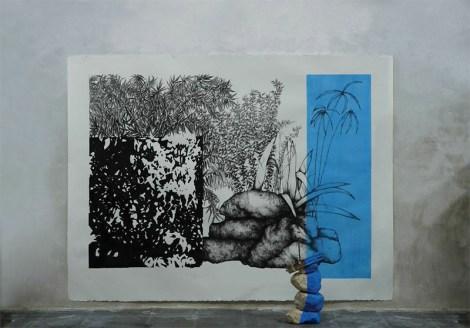 """Incomplétudes"" de Rosana Antolí, Ana Barriga y Vicky Uslé @ Espai Tactel"