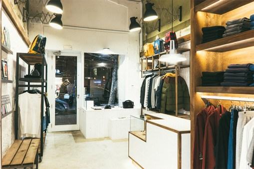 Trait Store @ Barcelona