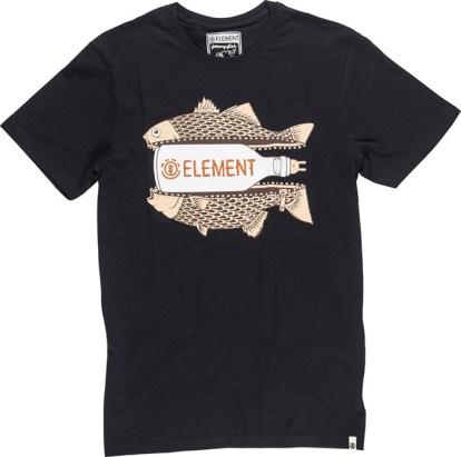 Jeremy Fish x Element