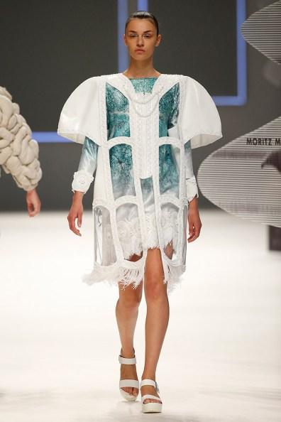 """Adrià Doy @ ModaFad """"T Project"""" (080 Barcelona Fashion)"""