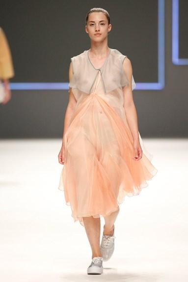"""Laura Alberti @ Modafad """"Project T"""" (080 Barcelona Fashion)"""