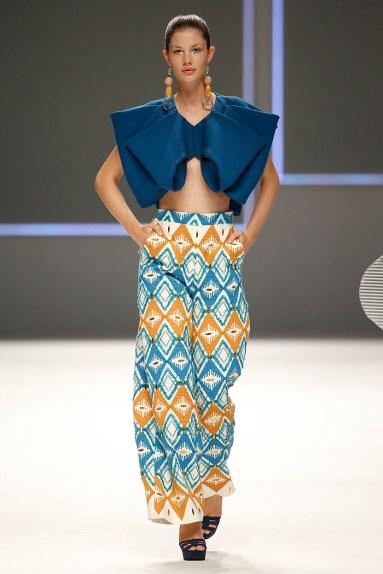 """Maximo Pronio @ Modafad """"Project T"""" (080 Barcelona Fashion)"""