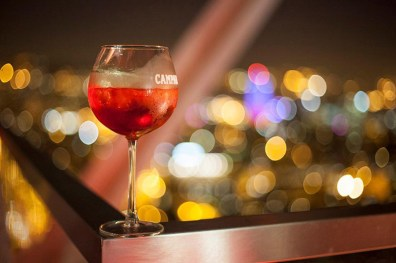 Campari Red Suite