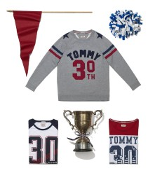 Tommy Hilfiger 30 Aniversario