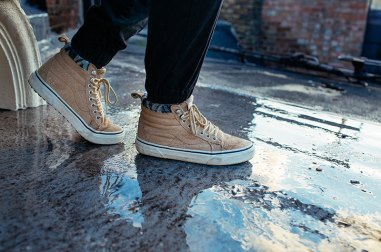 Vans Mountain Edition 2015