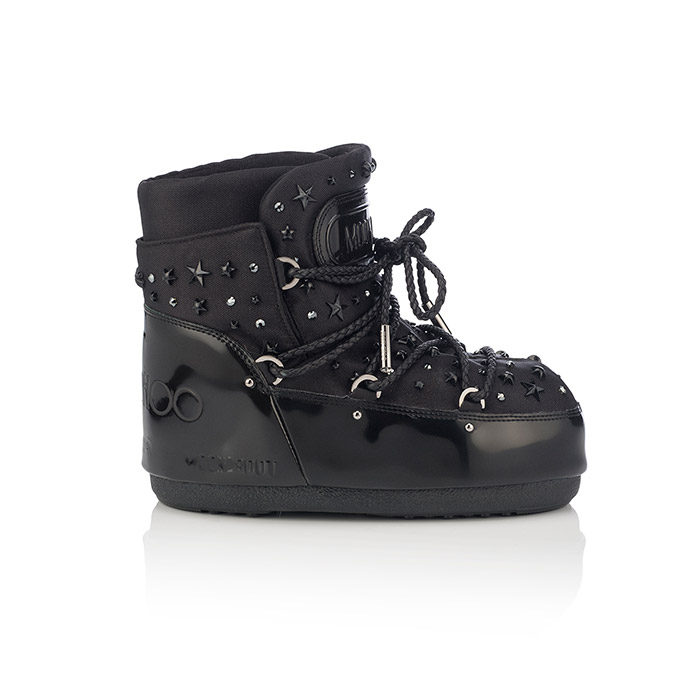 Jimmy Choo x Moon Boot