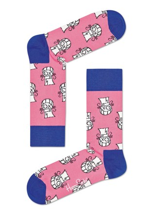 Happy Socks & André