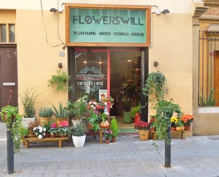 Flowers' Will