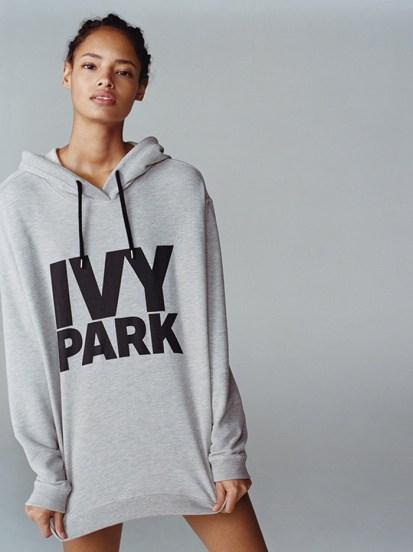 Ivy Park de Beyoncé para Tophsop