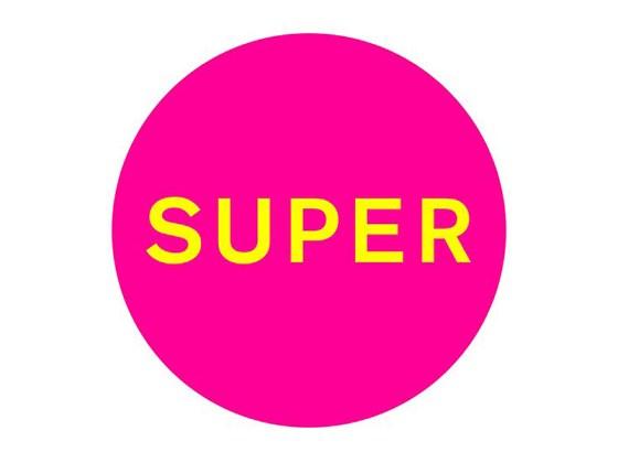 """Pet Shop Boys: """"SUPER"""""""