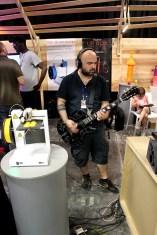 3d Printing instruments