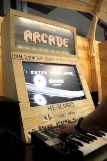 Synth Arcade Emulator