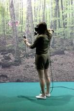 VR hunter
