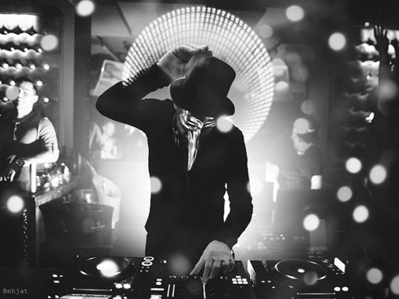 Claptone @ Brunch -In The Park