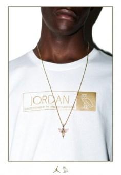 OVO x Jordan