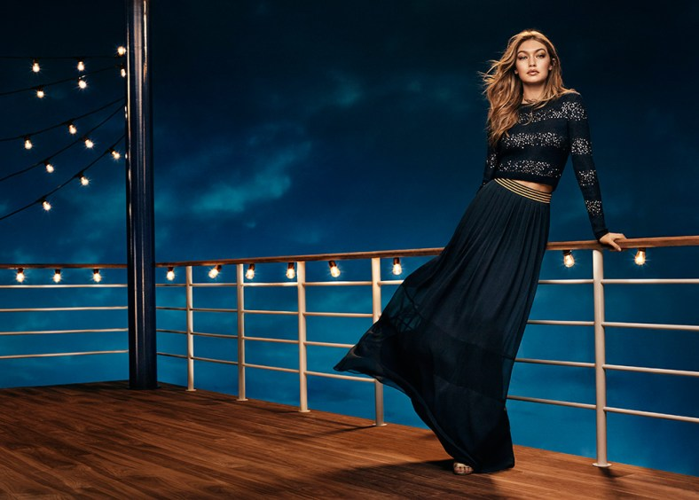 Tommy Hilfiger Holiday Collection