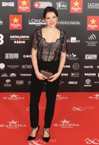 Diana Gómez @ Gaudí 2017