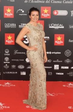 Silvia Abril @ Gaudí 2017
