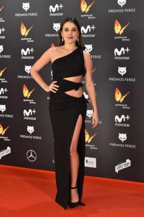 Adriana Ugarte @ Premios Feroz 2017