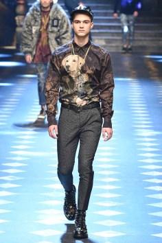 Dolce & Gabbana #DGPrince