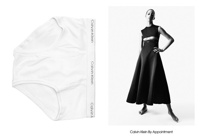 Calvin Klein by Appointment