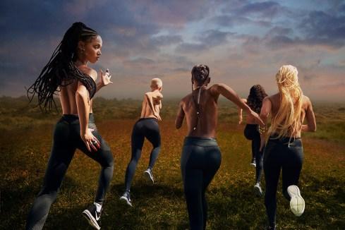 FKA Twigs x Nike