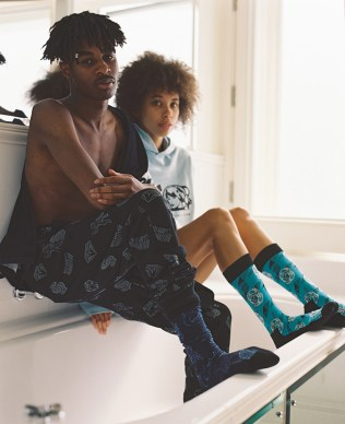 Happy Socks x Billionaire Boys Club