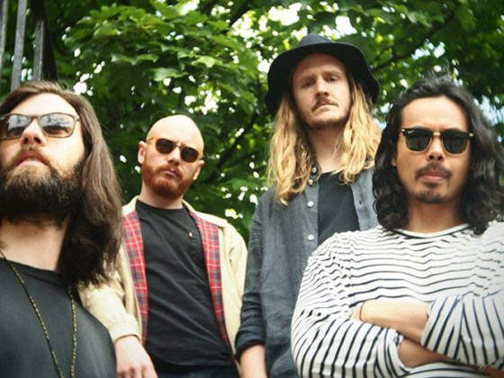The Temper Trap @ Atlantic Fest 2017