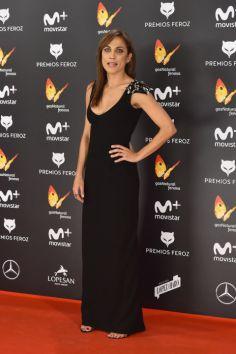 Toni Acosta @ Premios Feroz 2017