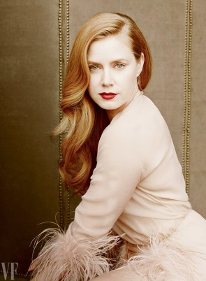 Amy Adams @ Vanity Fair