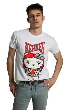 María Escoté x Hello Kitty
