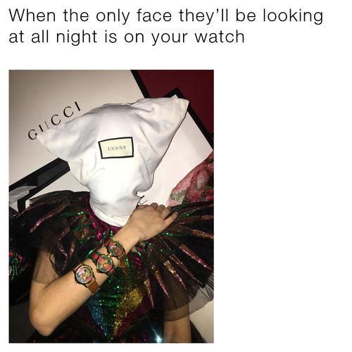 """Gucci """"Le Marché des Merveilles"""""""
