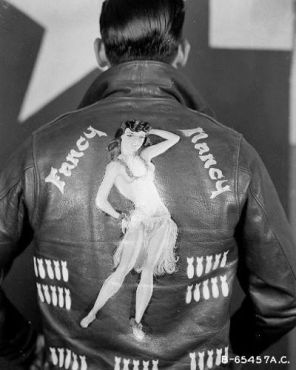 401st Bombardment Group Bomber Jackets