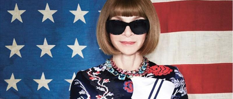 Anna Wintour @ Business of Fashion
