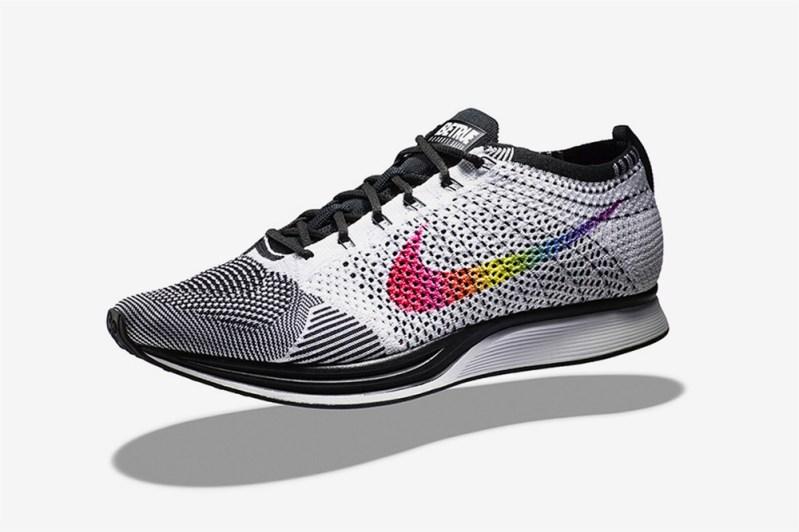 "Nike ""Be True"""