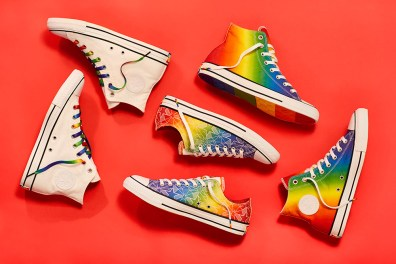 Converse Pride Collection