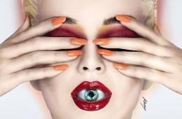 """""""Witness"""" de Katy Perry"""