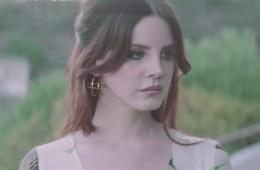 """White Mustang"" de Lana del Rey"