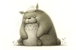 Hayao Miyazaki expo