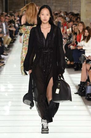 Louis Vuitton FW 2018-19