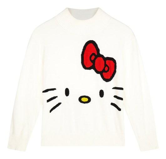 ASOS x Helly Kitty