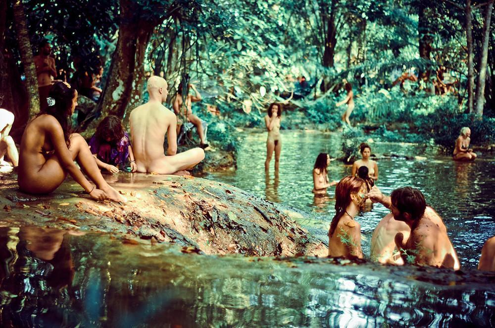 Denis Vejas | Rainbow Gathering