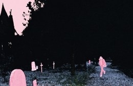 """Dedicated to Bobby Jameson"" de Ariel Pink"