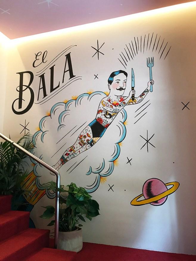 El Bala