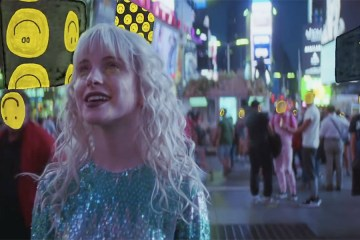 """Fake Happy"" de Paramore"